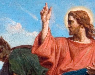 Por que Deus não perdoa o diabo?